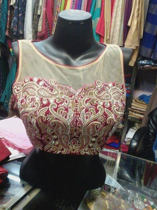 Designer Blouse in Vasundhara, Ghaziabad