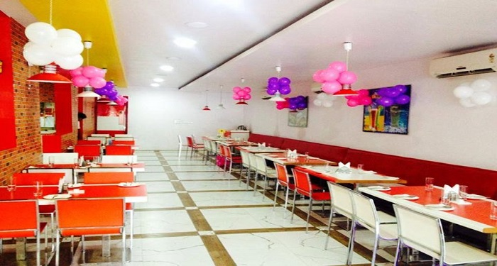 Kitty Party Place in NIT, Faridabad