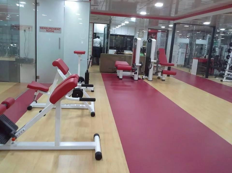 Weight Training in Kharghar, Mumbai