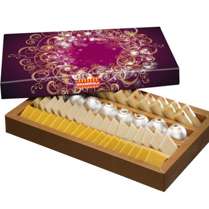 Traditional Sweets Shop in Sector 18, Noida