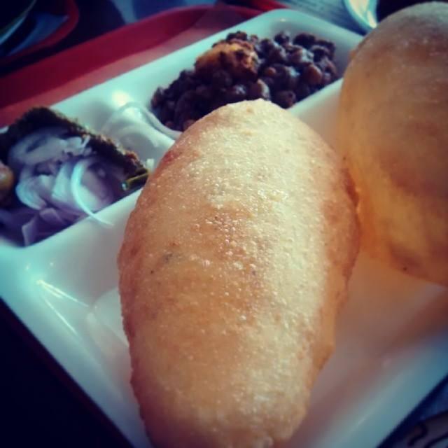 Fast Food Restaurant in Sector 18, Noida