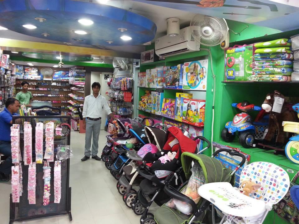 Kids Accessories in Sector 18, Noida