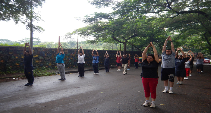 Boot Camp Physical Training in Kandivali East, Mumbai