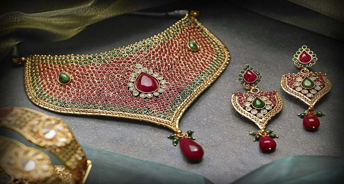 Gold Jewellery in Alambagh, Lucknow