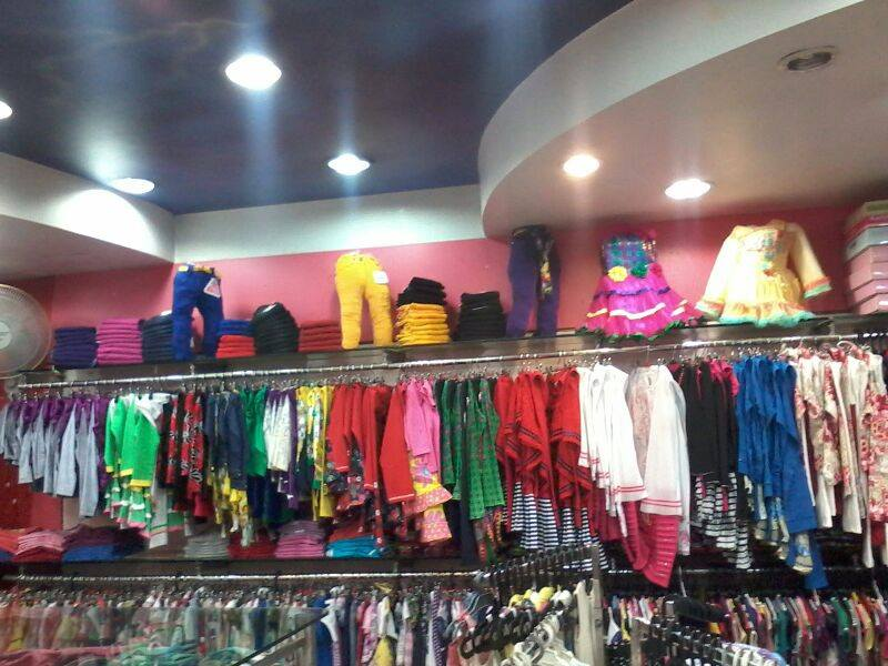 Kids Apparels in Sector 18, Noida