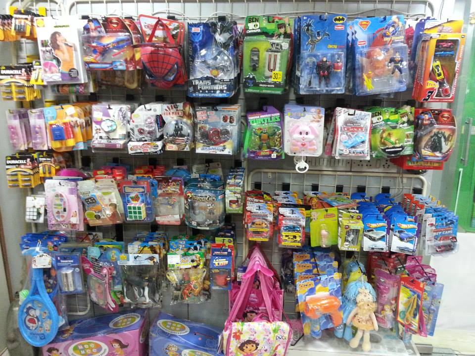 Kids Toys in Sector 18, Noida
