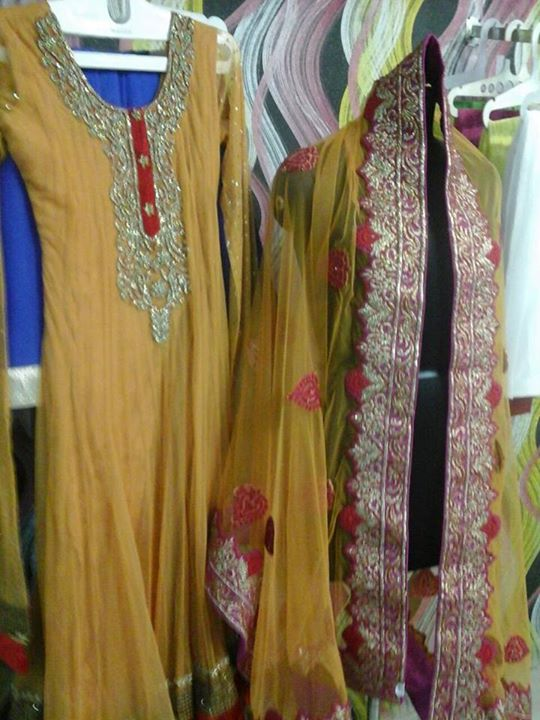 Ladies Suits in Vasundhara, Ghaziabad