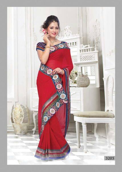 Designer Saree in Nai Sarak, Delhi