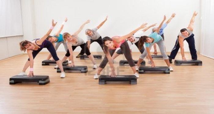 Aerobics Classes in Dwarka, Delhi