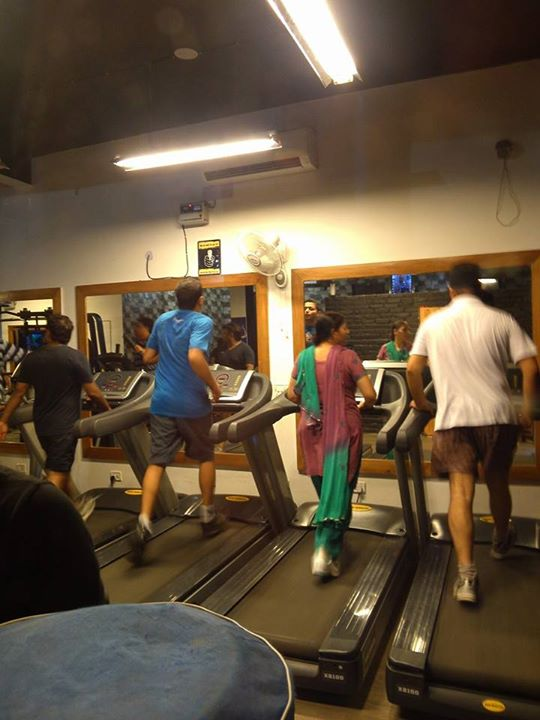 Ladies Gym in Shahdra, Delhi