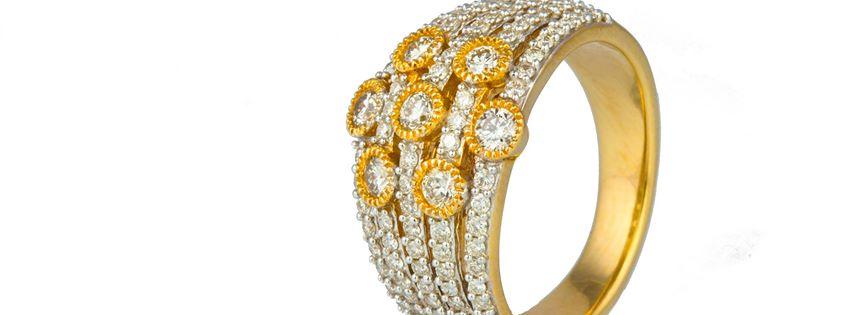 Jewels in Sector 18, Noida