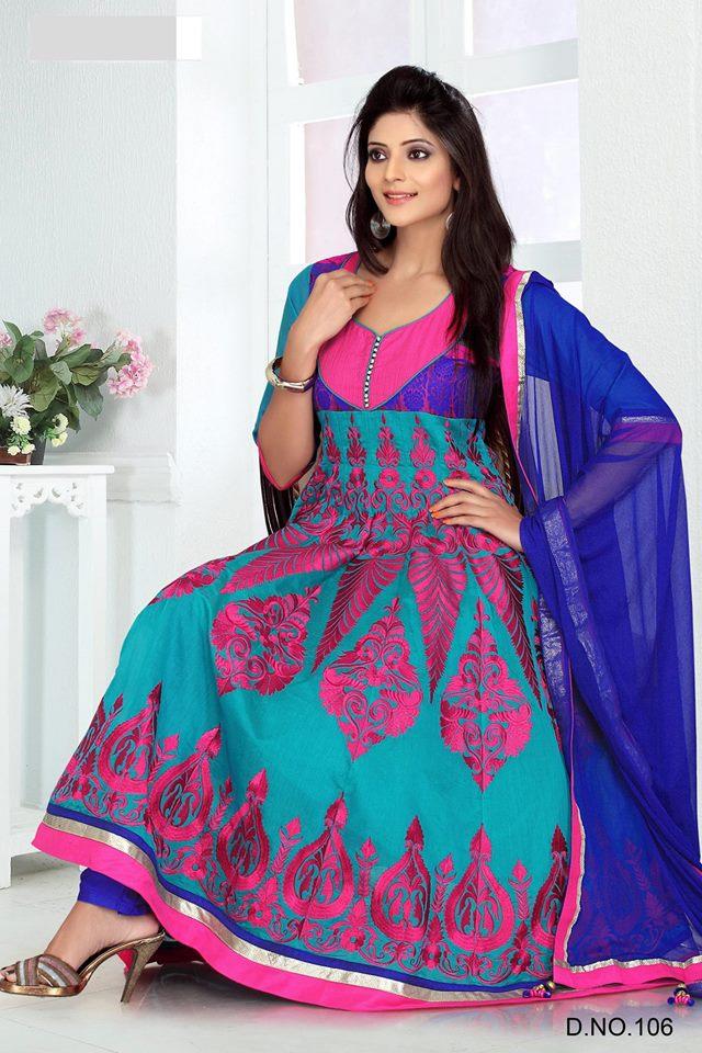 Designer Suit in Lajpat Nagar, Delhi