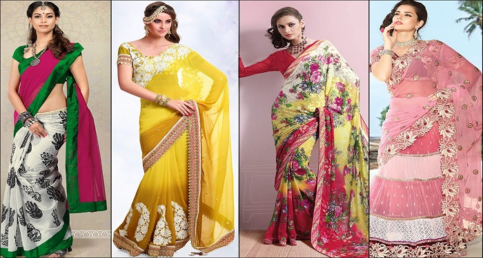 Designer Saree in Sadar Bazar, Gurgaon