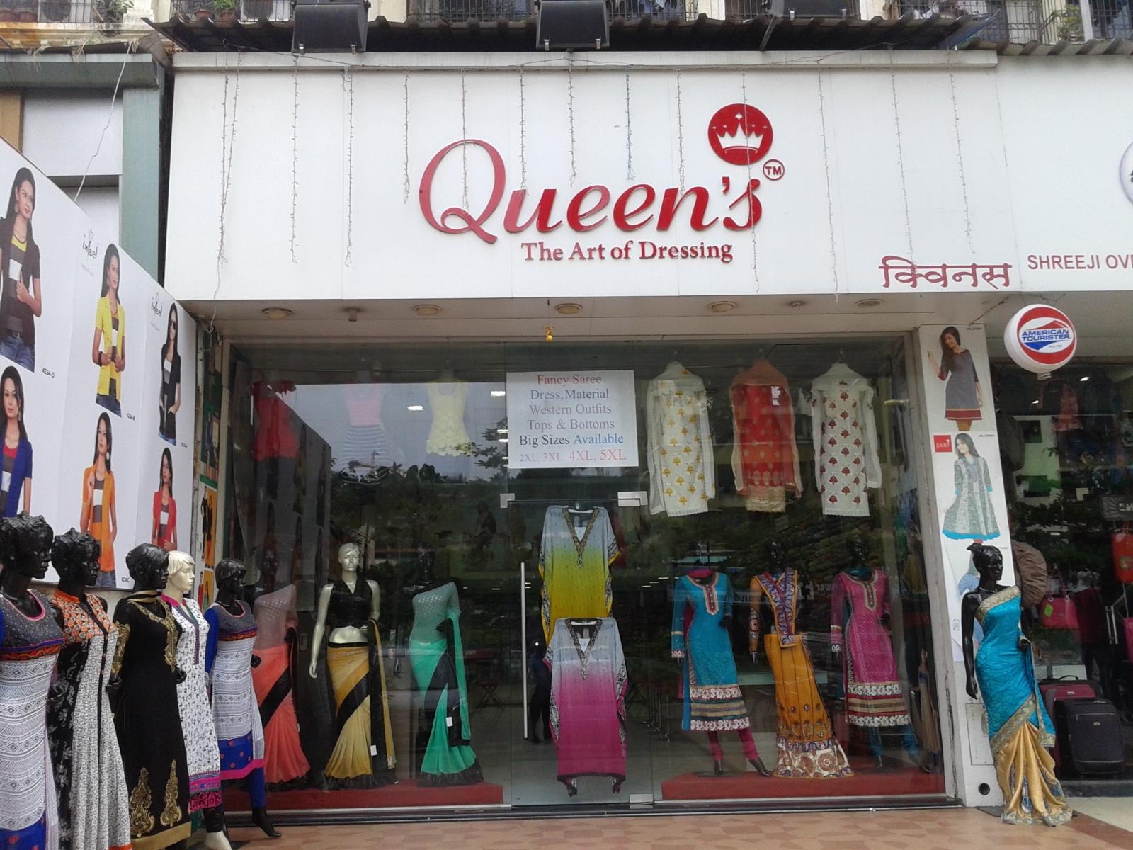 Women's Wear in Nerul, Mumbai