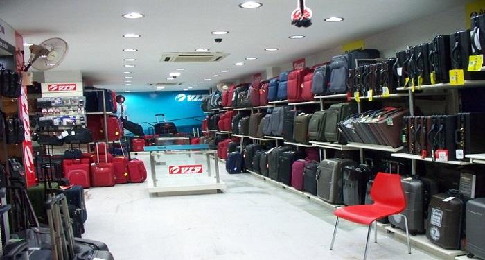 Luggage Bags in Kamla Nagar, Delhi