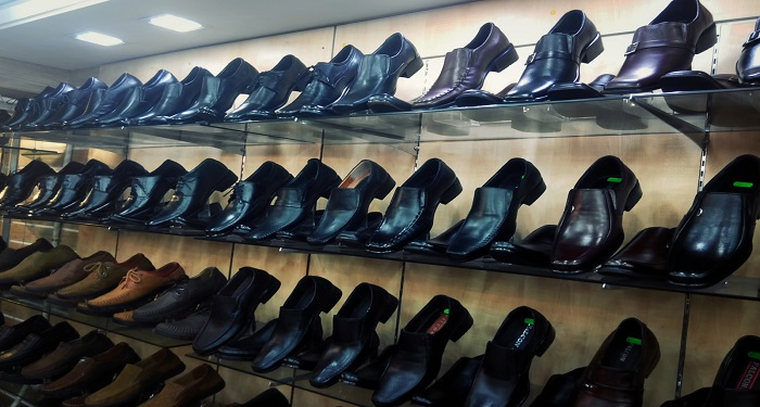 Formal Shoes in Kingsway Camp, Delhi