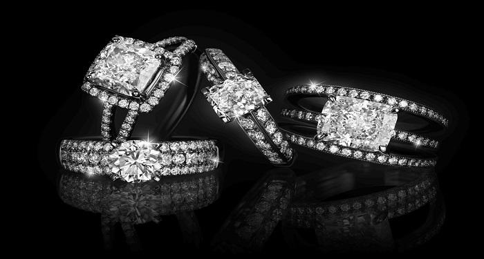 Diamond Jewellery in Alambagh, Lucknow