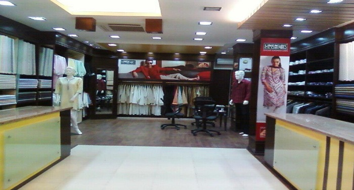 Gents Readymade Garments Shop In Lajpat Nagar Delhi