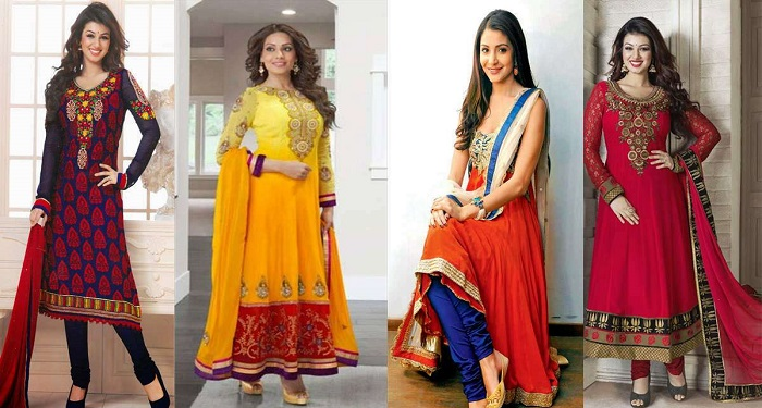 Ladies Suits in Pitampura, Delhi
