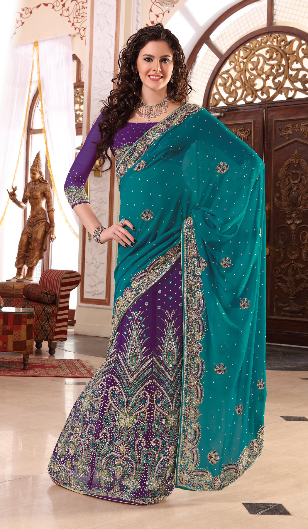 Discounts & Offers in Old Faridabad on Latest Collection of Ladies ...