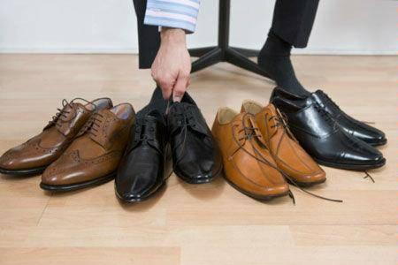Fashionable Footwear in Sector 27, Noida
