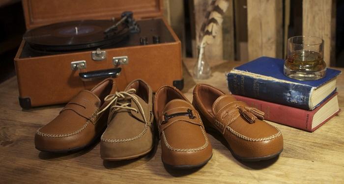 Men's Footwear in Vashi, Mumbai