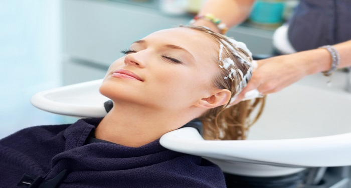 Hair Spa in Mayur Vihar, Delhi