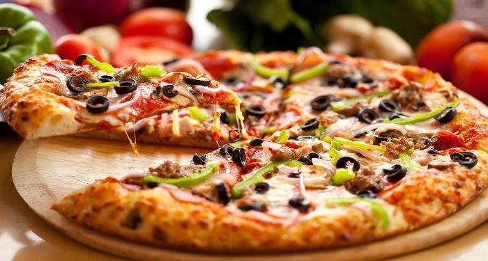 Pizza Outlets in Mayur Vihar, Delhi