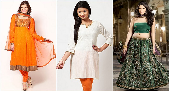 Women's Wear in Burari, Delhi