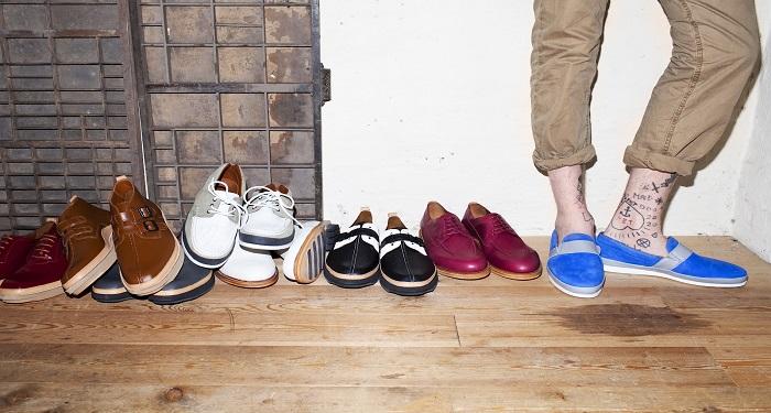 Fashionable Footwear in Vashi, Mumbai