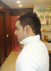 Hair Color in Sector 18, Noida