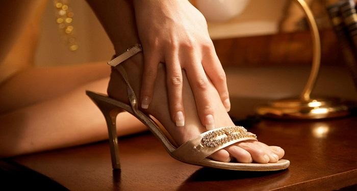 Ladies Sandal in Vashi, Mumbai
