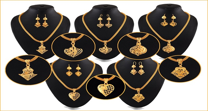 Gold Jewellery in Sant Nagar, Delhi