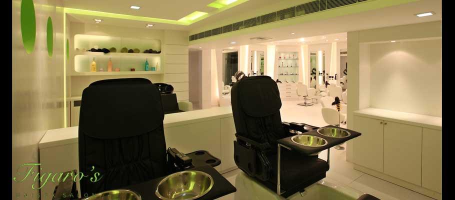 Unisex Salon in Punjabi Bagh, Delhi