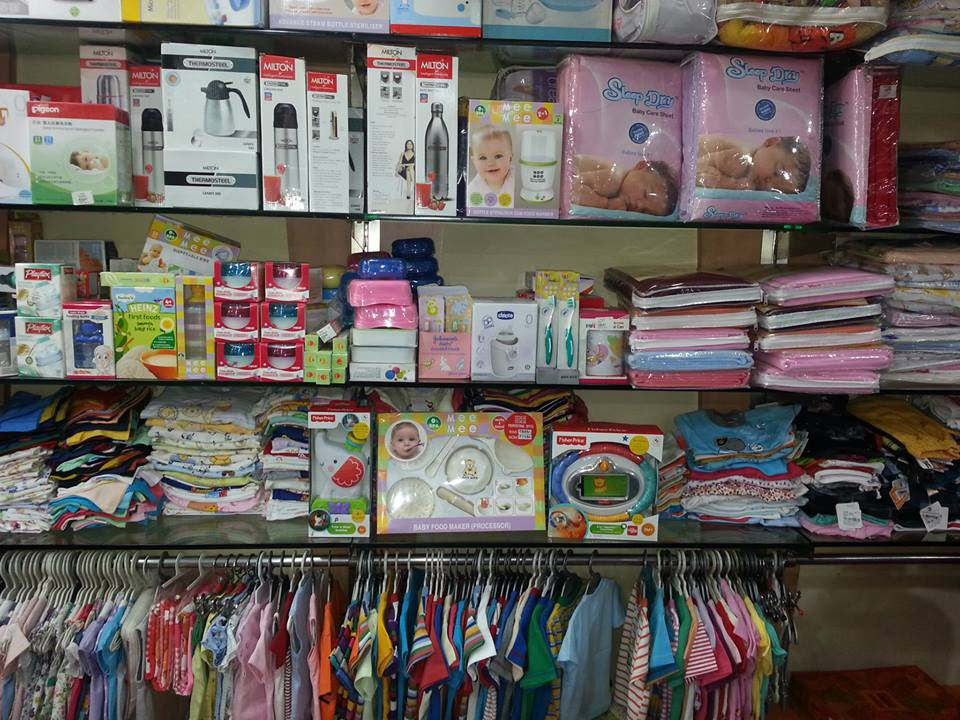 Baby Goods in Sector 18 Noida