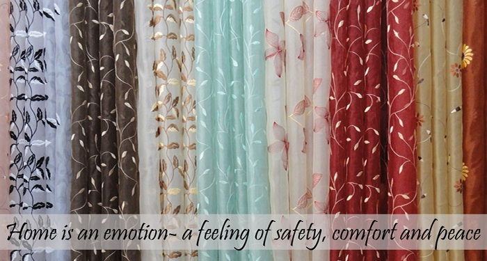 Readymade Curtains in Dwarka, Delhi
