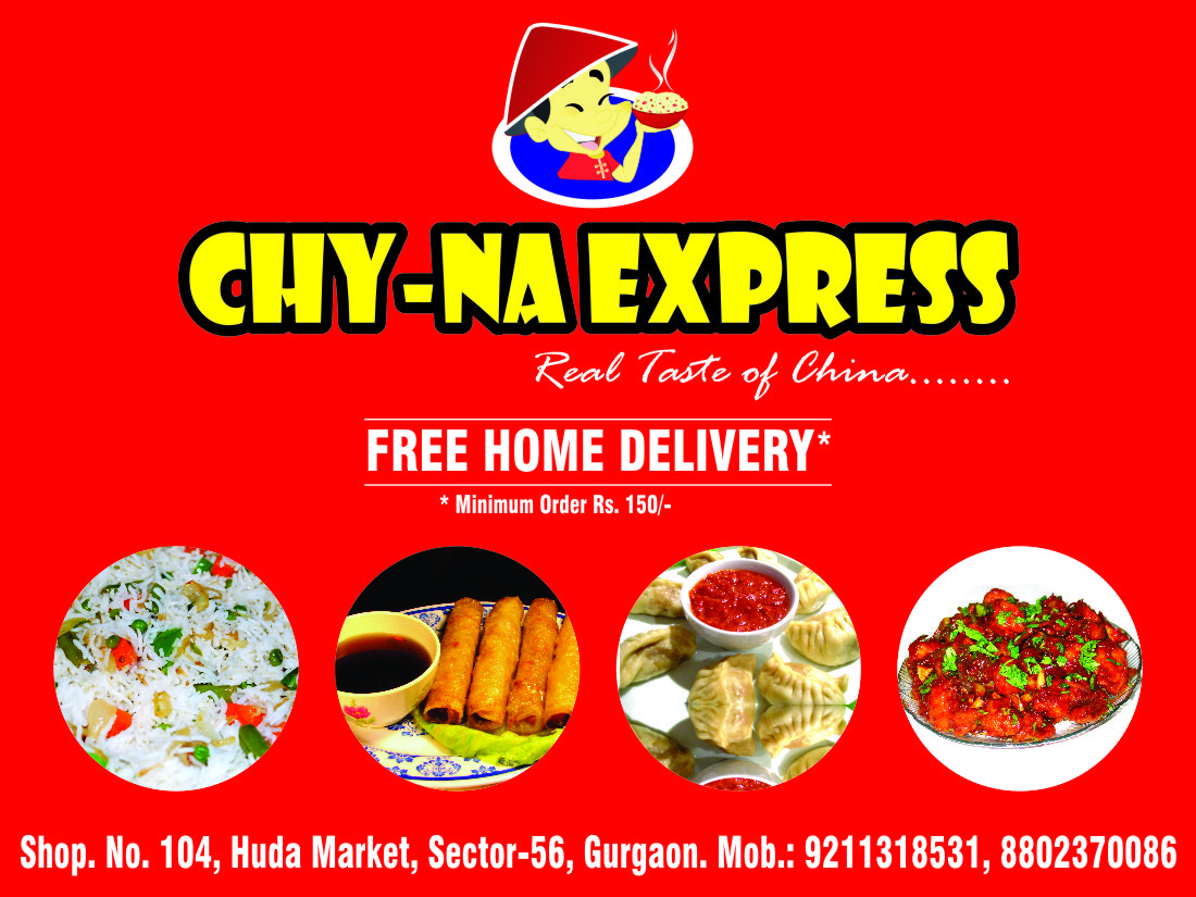 Fast Food restaurants in Sector 56 Gurgaon