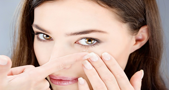Color Contact lens in Seawood West, Mumbai