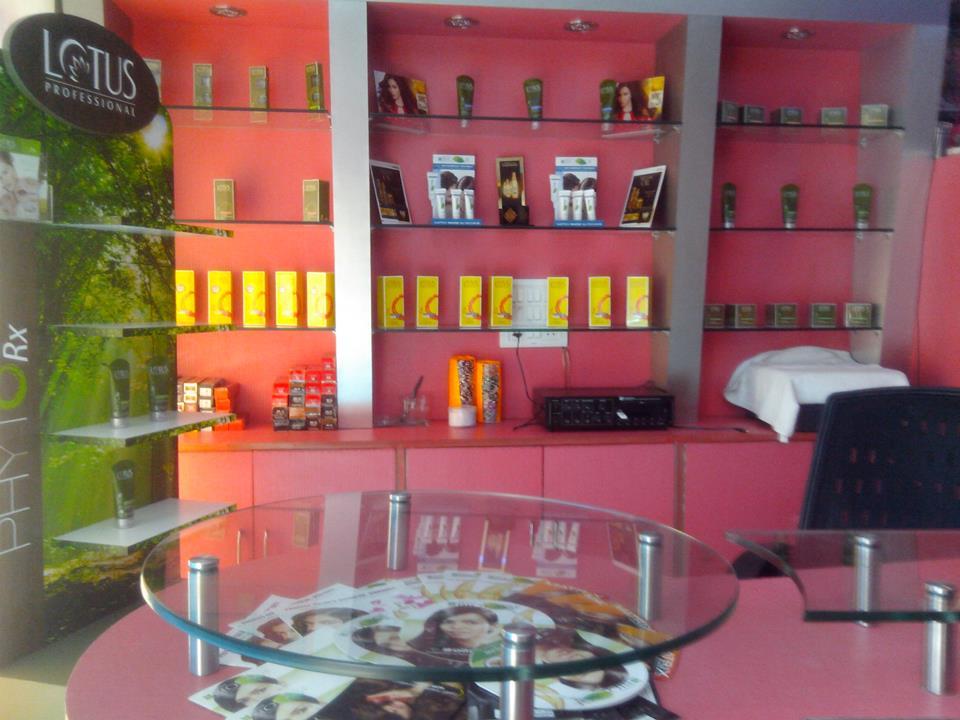 Loreal hair spa deals in gurgaon