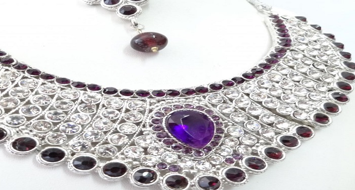Diamond Necklace in Karol Bagh, Delhi