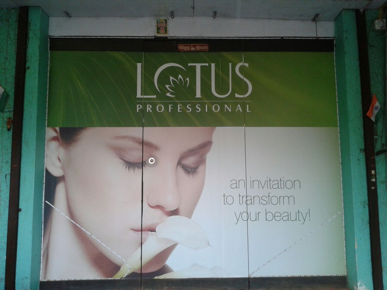 Gents Salon in Goregaon East, Mumbai