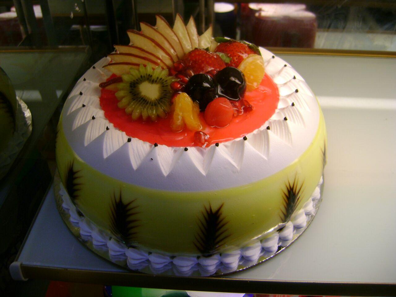 Eggless Cake in Madhu Vihar, Delhi