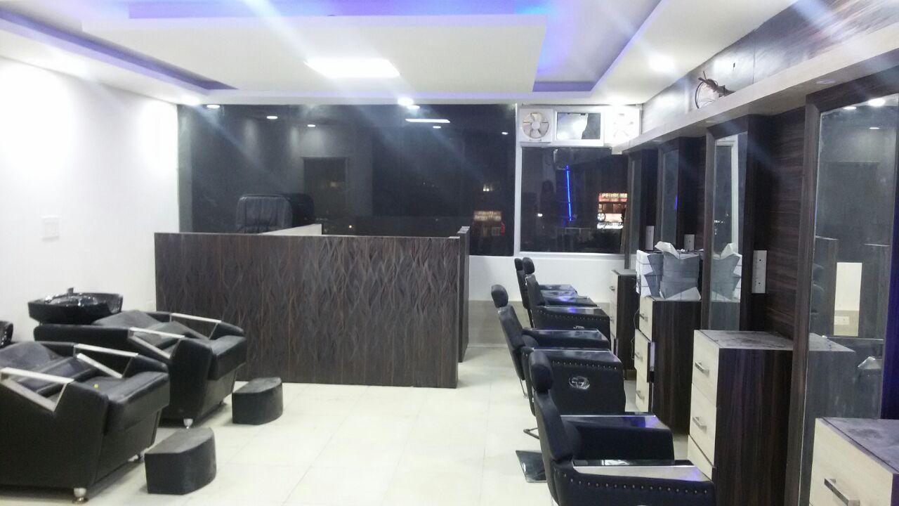 Salon deals panchkula
