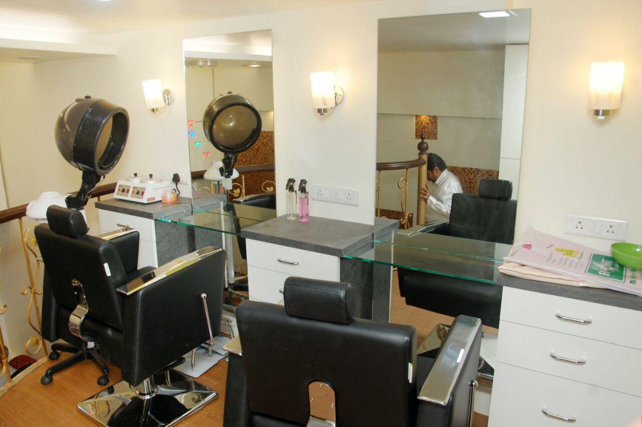 Beauty deals in sec28 vashi mumbai hair salon spa skin for Salons in mumbai