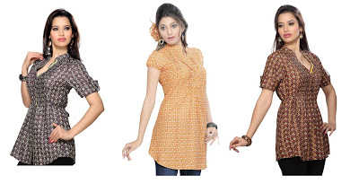 Latest Collections in Model Town, Delhi
