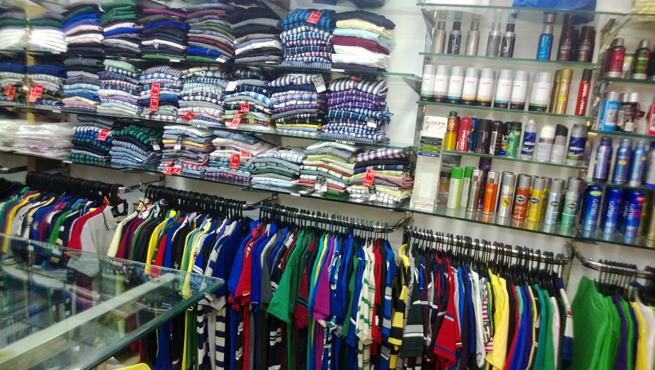 Men's Collection in Greater Noida