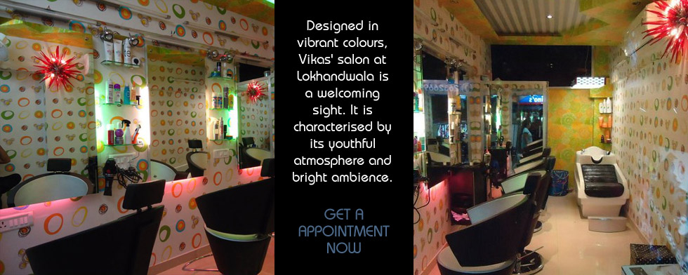 Hair Extensions in Andheri West, Mumbai