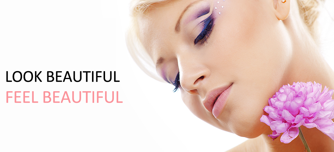 Beauty Parlour in Rohini, Delhi