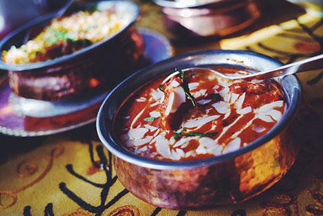 Family Restaurants in Ballabgarh