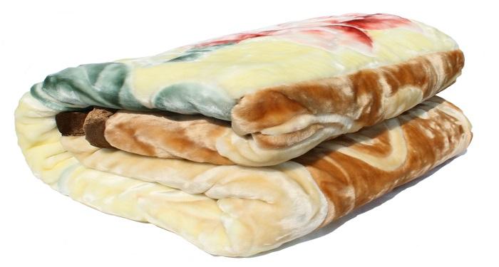 Blankets in Lajpat Nagar, Delhi